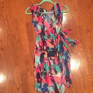 BCBG Maxazria dress XS